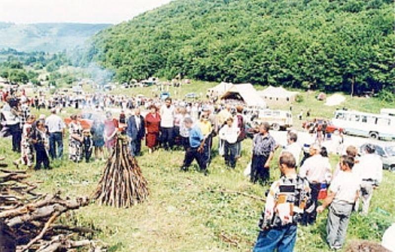 Фестиваль «Дзвони Лемківщини» очікує на 30 тисяч гостей df60d5233dfee
